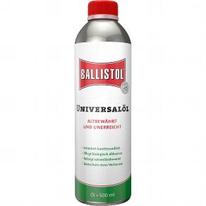 Ballistol Universalöl 500 ml