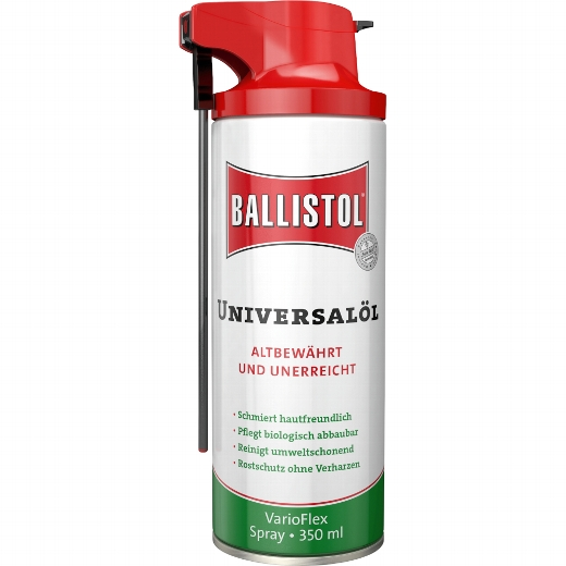 Ballistol Spray Vario Flex 350 ml