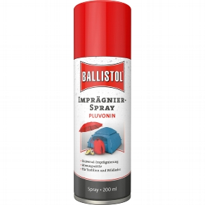 Ballistol Pluvonin Spray