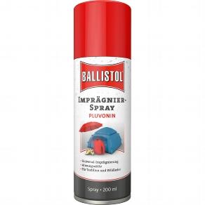 Ballistol Pluvonin Spray
