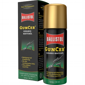 Ballistol Guncer 50 ml