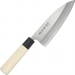 Traditionelles japanisches Kochmesser Deba