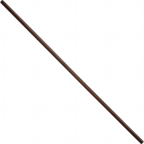 Jo-Stab aus Holz