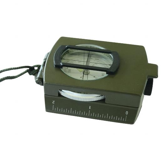 Militärkompass