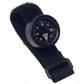Kompass mit Klettband