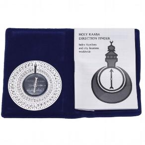 Mekkakompass