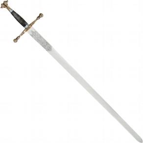 Schwert Kaiser Karl V. mit Scheide