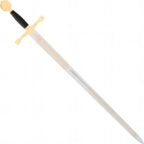 Schwert Excalibur (Gold)