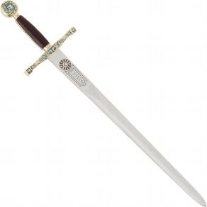 Miniaturschwert Excalibur