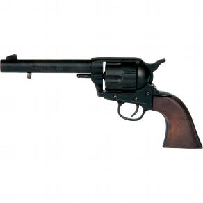 Revolver schwarz