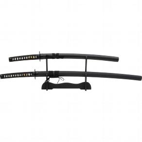 Samuraischwerter-Garnitur Musashi 3-teilig