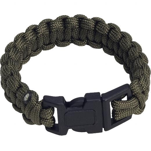BlackField Bracelet olive