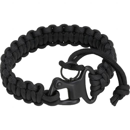 BlackField Bracelet schwarz