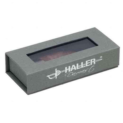 Damast-Taschenmesser in Geschenkbox