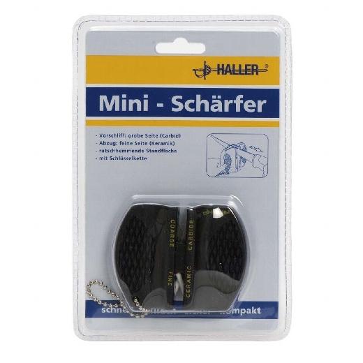 Mini-Schärfer