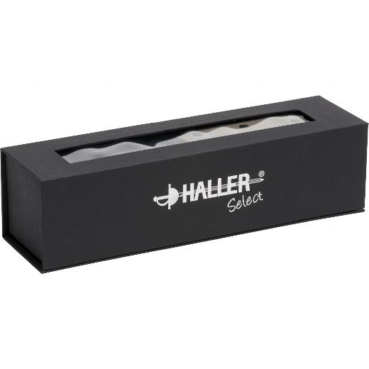 Haller Select Springmesser Sprekur ebony