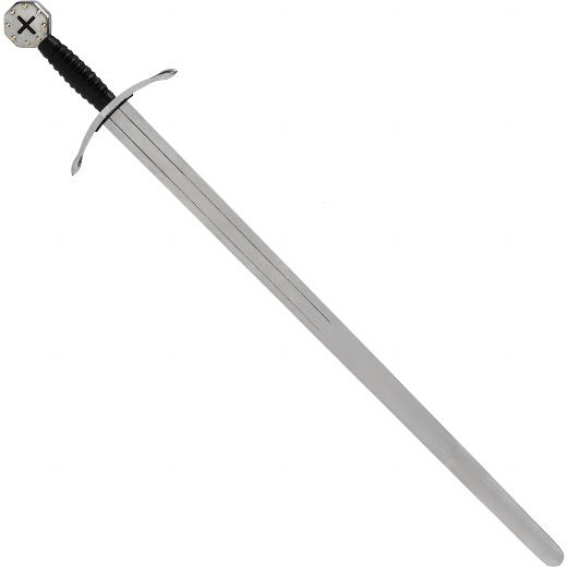 Kreuzritter Schaukampfschwert