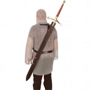 Rückengurt für Schwerter